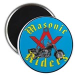 Masons who ride Magnet