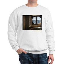 Unique Window views Sweatshirt