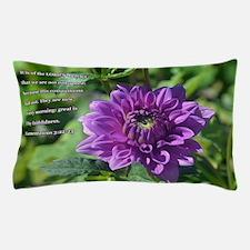 Unique Praise god Pillow Case