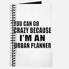 I Am Urban planner Journal