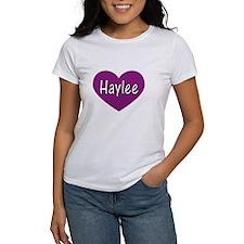 Haylee Tee