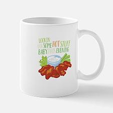 Some Hot Stuff Mugs