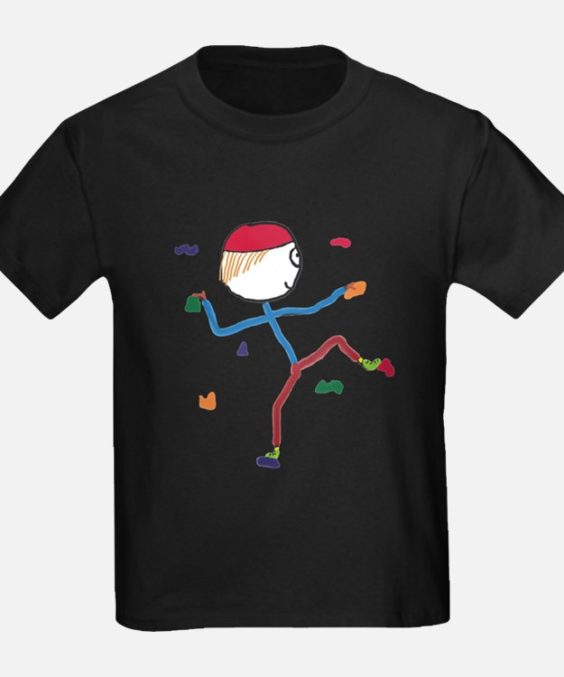 Indoor Climbing T-Shirt
