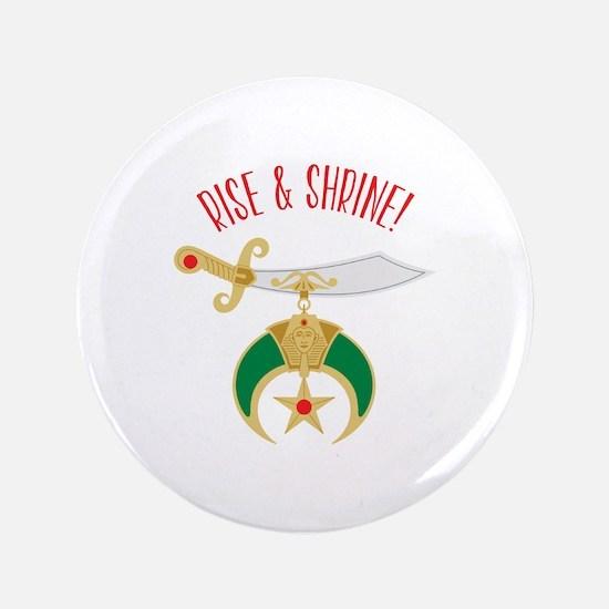 Rise & Shrine! Button