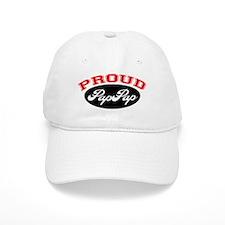 Proud PapPap Baseball Cap