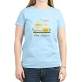 Bee keeper Women's Light T-Shirt