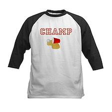 Beer Pong Champ Tee