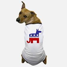 Demopublican Dog T-Shirt
