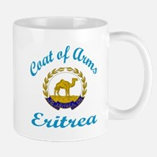 Coat of Arms Eritrea Mug