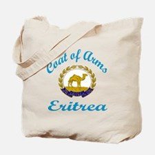 Coat of Arms Eritrea Tote Bag