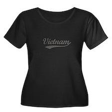 Vietnam flanger T