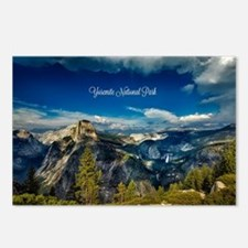 Unique States Postcards (Package of 8)