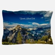 Unique Yosemite Pillow Case