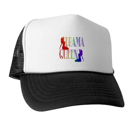 GLBT Drama Queen - Trucker Hat