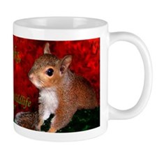 Eastern Wildlife Center Mug