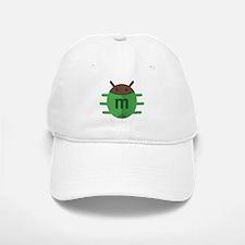 Mozbug Baseball Baseball Baseball Cap