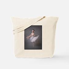 Degas Dancer Tote Bag