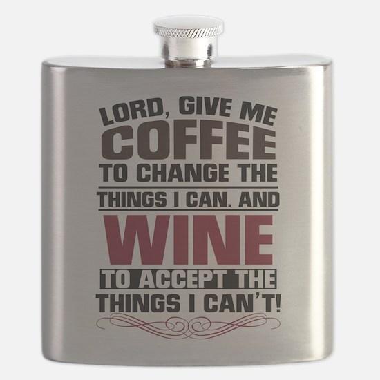 Coffee & Wine Flask