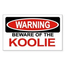 KOOLIE Rectangle Decal