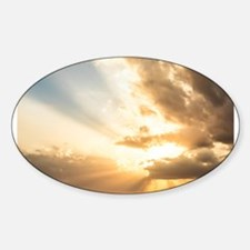 Heavenly Light Decal