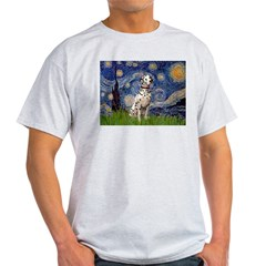 Starry /Dalmatian T-Shirt