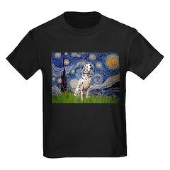 Starry /Dalmatian T