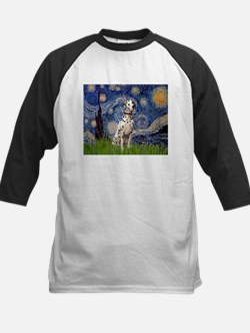 Starry /Dalmatian Tee