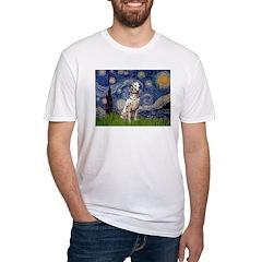 Starry /Dalmatian Shirt