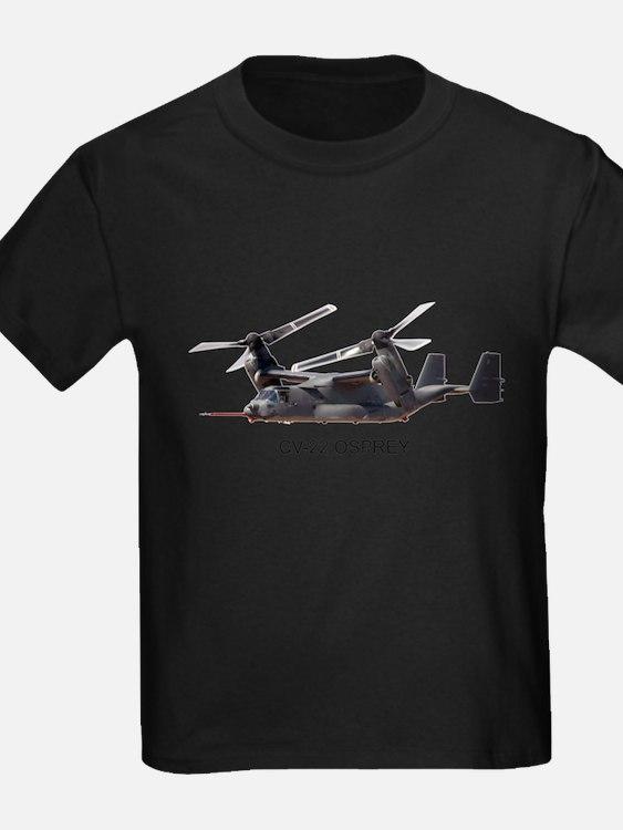 CV-22 OSPREY T-Shirt
