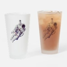 Cute Misc Drinking Glass
