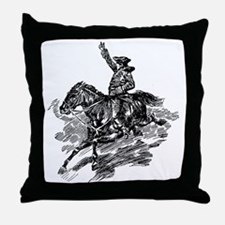 Misc Throw Pillow
