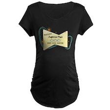 Instant Shuffleboard Player T-Shirt