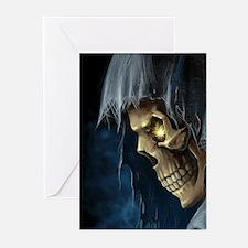 Grim Reaper Greeting Cards (Pk of 10)