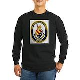 Ffg 58 Long Sleeve T-shirts (Dark)