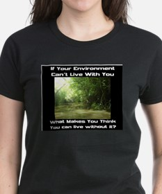 cant live with you T-Shirt