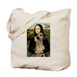 Mona / Great Dane Tote Bag