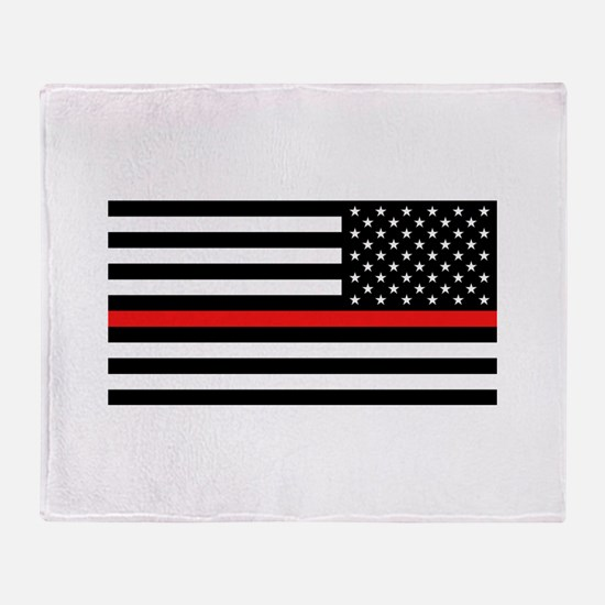 Firefighter: Reverse Black Flag & Re Throw Blanket