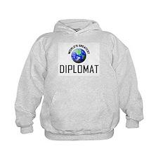 World's Greatest DIPLOMAT Hoodie