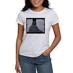 New Orleans cemetery statue Women's T-Shirt