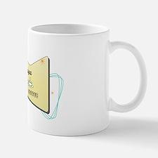 Instant Set Designer Mug