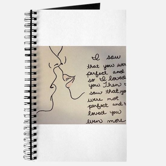 Sweet Kiss Journal