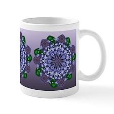 Lotus Star Mug