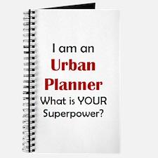 urban planner Journal
