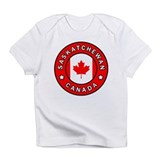 Canada pride Infant T-Shirt
