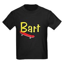 Bart T