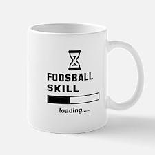 Foosball Skill Loading.... Mug