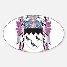 Mellor Coat of Arms - Family Crest Decal