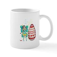 Eloiny The Easter Fairy Mug