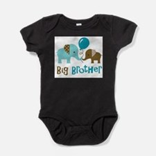 Unique I am soup boy Baby Bodysuit
