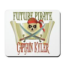 Captain Kyler Mousepad